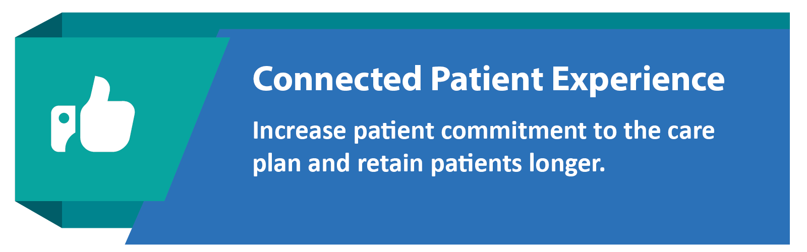 Connected Patient Experience
