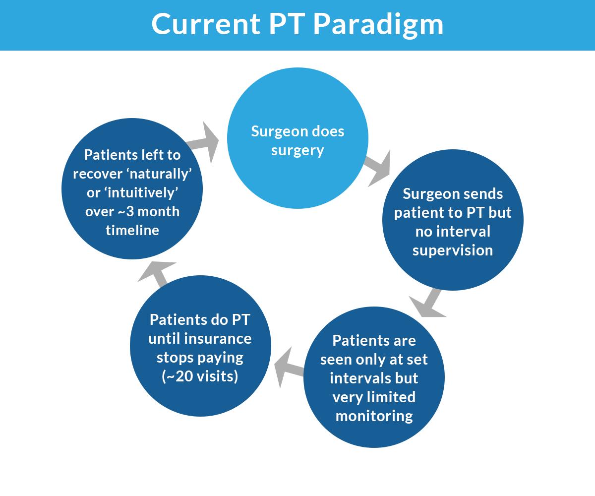 Current PT Paradigm