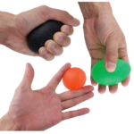 Hand Grip Training Balls